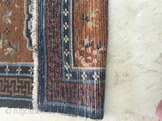 About 1850 Tibetan carpets, s, size 133 cmx65cm, all wool, price concessions