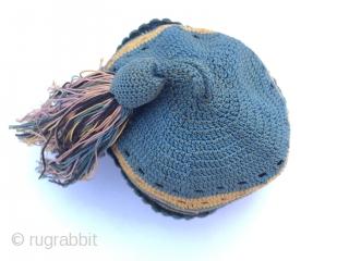 Syrian Durzi hat.