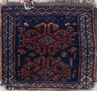 Persian Bag Face