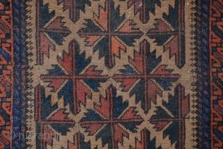 "Beluch rug  Size:75 x 135 Cm        2'6x4'5"""