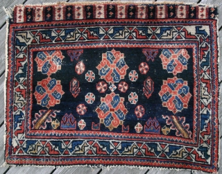 LOT A -30% SALE (March-April 2017):  Eleven (11) Bags/ Khordjin/ Juval/ Heybe/ Mafrash/ Balischt for sale as a LOT for -30% !!!  Each of these can be viewed separately on my rugrabbit pages or  ...