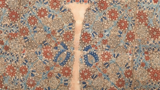 An Early 19th Century Ottoman Greek Textile Size 49 x 50 Cm Original Size Not Fragment And No Missing