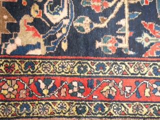 Bachtyar piece in good condition. All original with