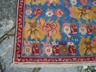 217 x 147 cm