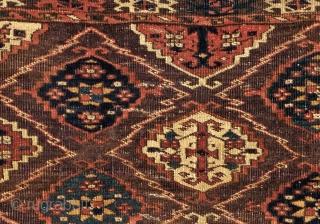 Turkmen, Chodor Chowal 130x75cm