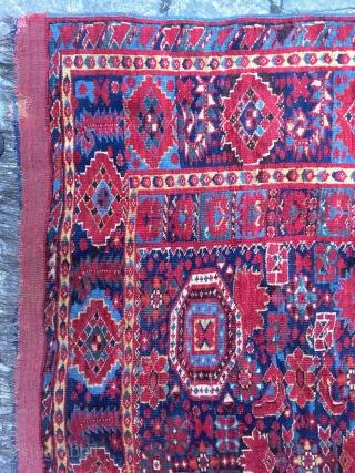 ERsari Beshir rug 290x180cm