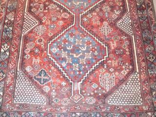 Afshar rugs 228x140