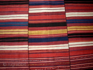 Kilim cod. 0582. Mazandaran area. One of the new items just added on my new website www.nonplusultra.cloud