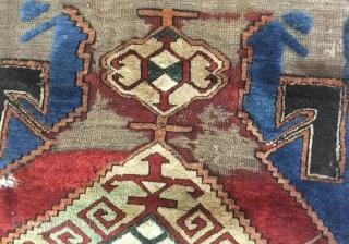 Anatolian Karapinar Fragment .