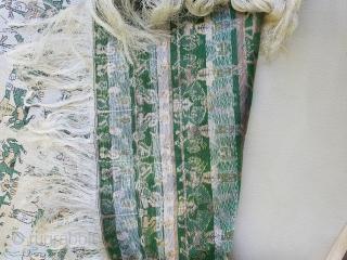 Qajar Textile