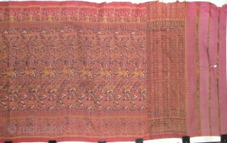 Cambodian textiles