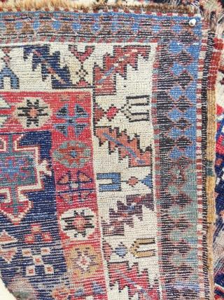 South Caucasian long rug > c. 1840-60