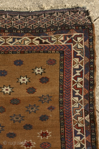 """""""I am a drunkard from another kind of tavern.  I dance to a silent tune.  I am the symphony of stars."""" Rumi (13th century) North east persian tribal rug with Baluch/Kordi/Afshar influences, 19th century,  ..."""