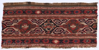 Archaic Shahsavan sumakh. Caucasus, 19th century. Please ask for more details. More beauties on sale: http://rugrabbit.com/profile/5160