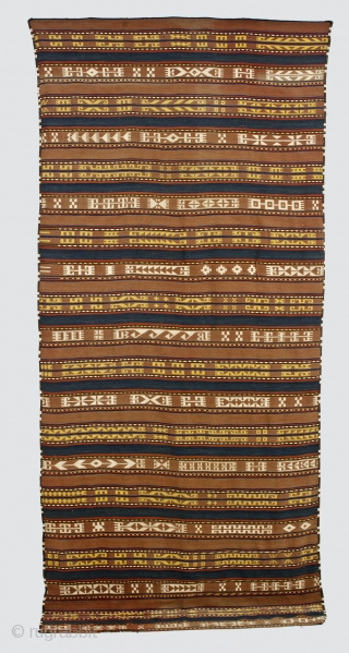 WINTER SALE - 20 pieces of tribal/village rugs, kilims, pillows of different origin & type (Turkish, turkmen, persian). Most of them in perfect, original condition. On sale as a lot for wholesale  ...
