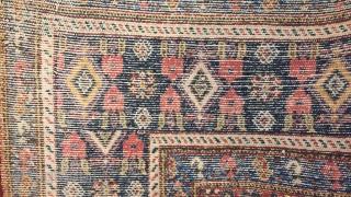 Antik Senne Carpet