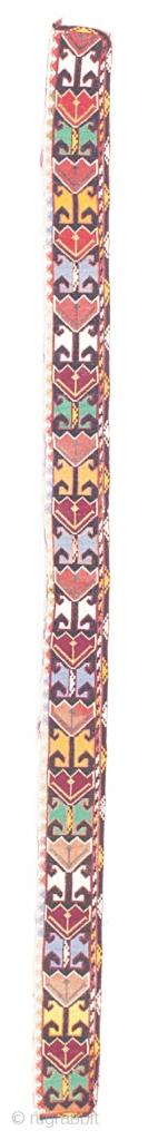 Uzbek textiles