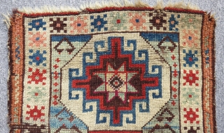 Antique East Anatolian Yastık Size.80x50cm