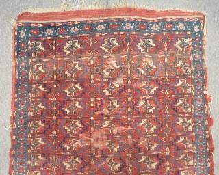 Antique Nort West Persian Size.228x104cm