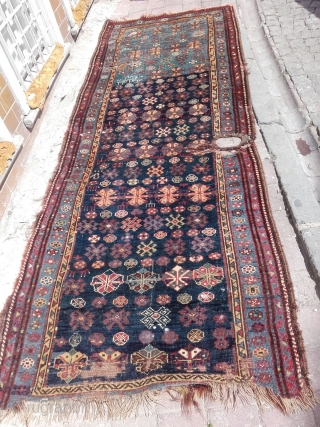 Persian Kurdish