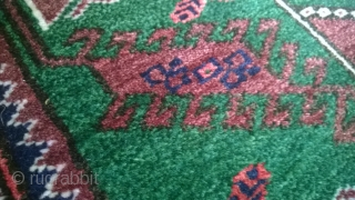 Tree Of Life Antique Dosemealti Carpet  This is a carpet rug from the city of Antalya Dosemealti, midlands Turkey.  Approximately 90-100 years old and in immaculate condition which can easily be seen by the  ...