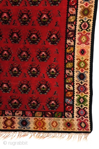 Sarkoy Kilim, Bulgaria. 19th.-earley 20th century. 