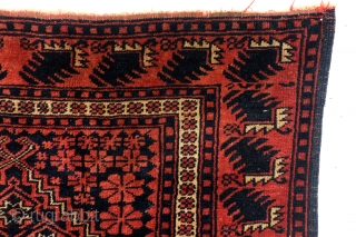 Yagdcibedir, Anatolia, 19th century. 