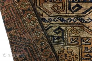 Ersari Bukhara, Afghanistan 225 x 152 cm.  Rob Schipper www.tablesXL.com