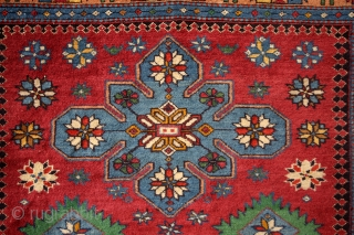 Kazak, Armenia, Lampa district. 