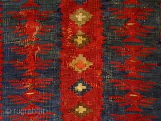 Sarkoy kilim.