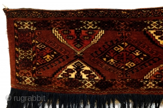 Torba Ersari Yomouth. 