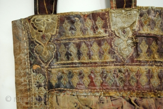 cradle or hammock Chair, Persian.