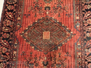 #7580 Fereghan Sarouk
