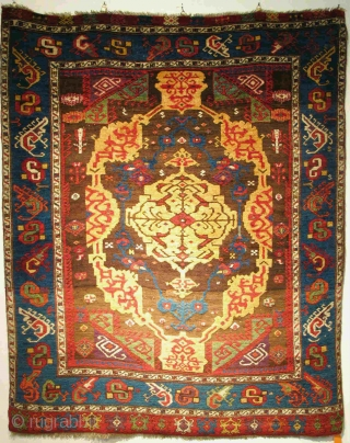Sotheby's, New York 'Carpets & Textiles from Distinguished Collections' January 30, 2014