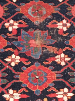 Antique Lori rug,