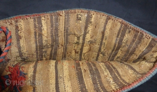 Kirgiz or Uzbek okbash 19th cent. 