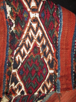 Toros – Malatya cuval pre 1910