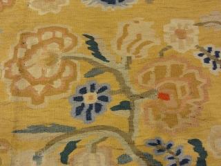 "Beautiful Antique Bessarabian Kelim Rug 5'11"" x 8'4"""