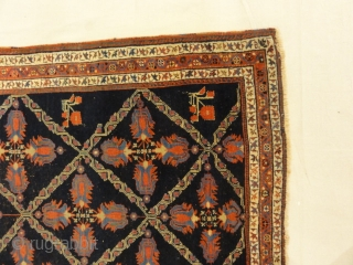 Antique Afshar 