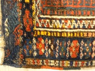 Antique W. Persian Jaf Kurd