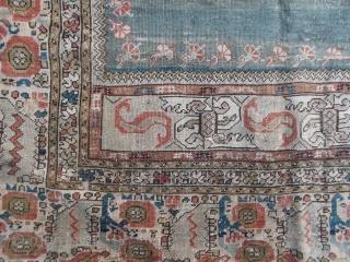 Gördes, Turkey, ca. 1820, 118 x 168 cm