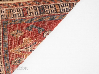 South Persian Bagface 44 x 52 cm / 17 x 20 inches