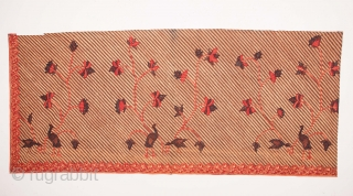 Indonesian Batik 104 x 141 cm /3'4'' x 4'7''