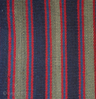 Persian wool Jajim 205 x 241 cm