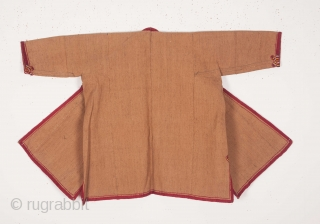 Turkmen Yomud Child's Coat