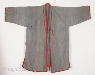 Turkmen Yomud Child's Coat