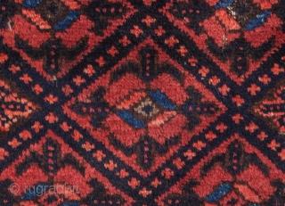 Baluch Bagface 60 x 63 cm 1'11 x 2'0''