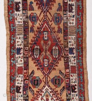 Persian Serab Wide Runner 120 x 356 cm / 3'11'' x 11'8''