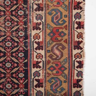 Persian Rug Fragment 86 x 160 cm