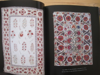 Book : Aav / Tairov. Embroidered Paradise – Central Asian Embroideries, 2007